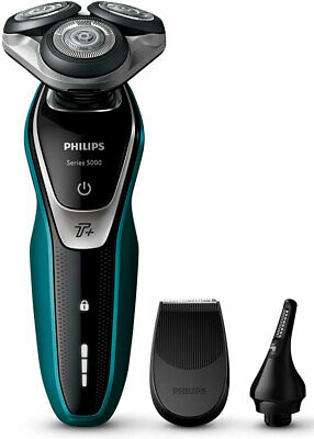 Philips Wet & Dry Electric Shaver - S5550/44