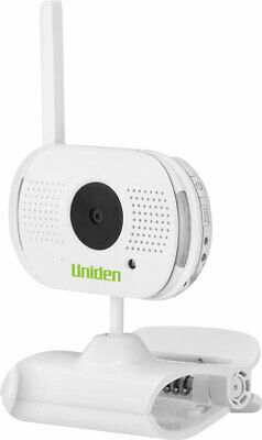 Uniden Optional Digital Wireless Baby Video Camera - BW3000
