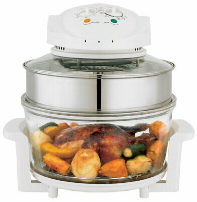 Tiffany Turbo Convection Oven - OVT01