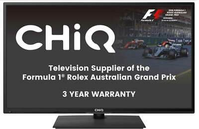 "CHiQ 32"" HD TV/DVD Combo - L32G3"