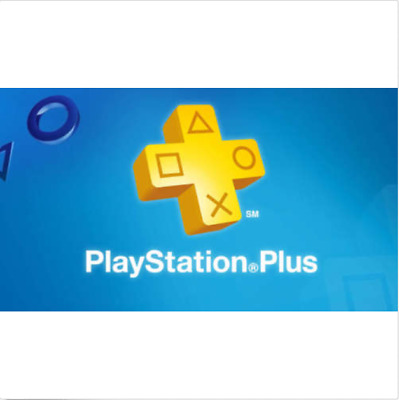 Psn Plus 30 Days - Ps4 - Ps3 -Ps Vita Playstation New Accounts Only