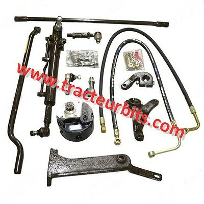 Massey Ferguson 135, 148 Kit Direction Assistée Complet Essieu droit