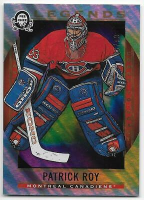 18/19 O-PEE-CHEE COAST TO COAST POLAR LIGHTS /99 (#1-210) U-Pick From List