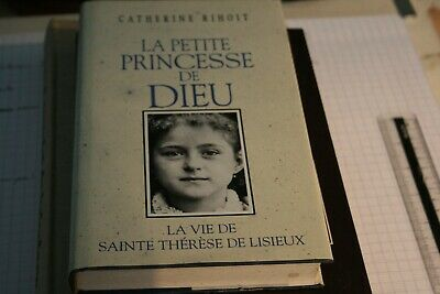 Lot 3 La Petite Sainte Therese De Lisieux Paul Claudel Poeme