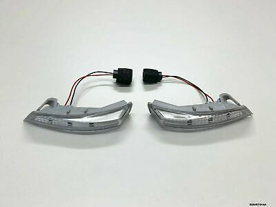 2 x Outside Mirror Indicator Chrysler Voyager RT 2008-2015 ESS/RT/014A