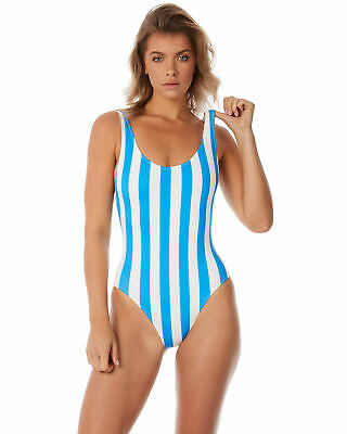 26d8d45c2 SOLID & STRIPED Anne-Marie One-Piece Swimsuit - Women's Olive M ...