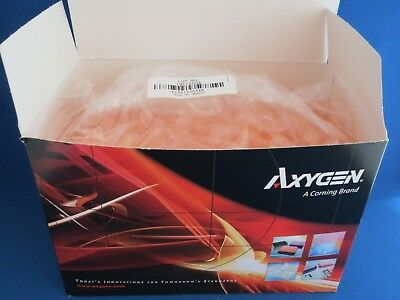 Qty 500 Axygen Microtubes 1.5mL Boil Proof MCT-150-R