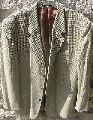Zeidler & Zeidler men's sports coat size 44R (measurements in description)