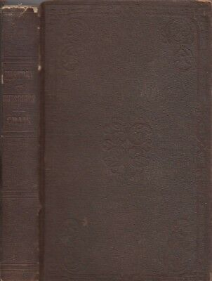 Neville B Esq Craig / History of Pittsburgh With Brief Notice of Its 1st ed 1851