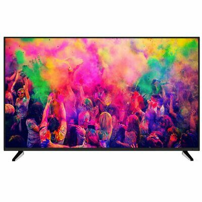 TV LED 40 Pollici Televisore Bolva Full HD DVB T2/S2 HDMI USB LED-4066 ITA