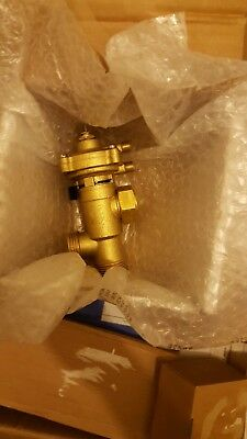 Interpart / Baxi Pressure Diff Assembly 248728 Gc Number  E68185 **1St Class Del