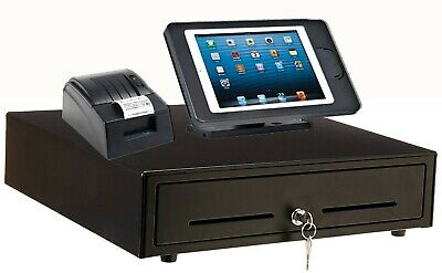 Easy To Use Pos With Network Printer No Monthly Fees