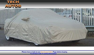 Premium Outdoor Car Cover Waterproof Galactic BMW Z3 Coupe and Roadster