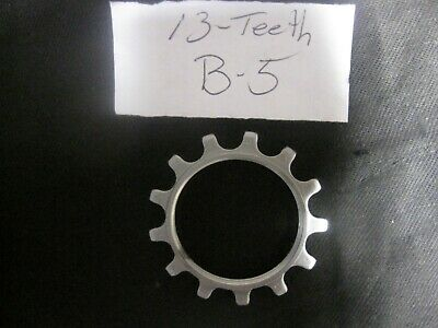 CX COG 14 Teeth B-2  Position made in ITALY Regina Extra America