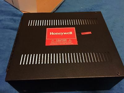 HONEYWELL HPS123 POWER SUPPLY, CHARGER KIT, 6/12/24-VOLTS DC with 12v battery