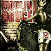 Moulin Rouge Vol. 2 (Original Soundtrack CD, 2005)