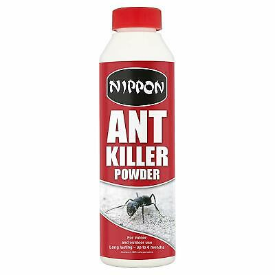 Ant Killer Powder Indoor Outdoor Long Lasting Highly Efficient Insect Killer 150