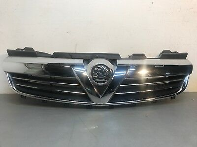 Vauxhall Zafira 2008 To 2014 Genuine Front Grill