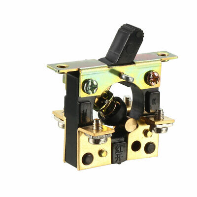 Joystick Switch Monolever Controllers 2 Position 2NO Latching 380V 1A HKA3-2