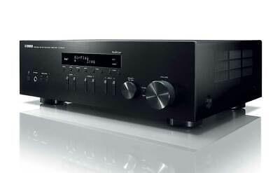 Yamaha R-N303D Stereo Network Receiver MusicCast Bluetooth Spotify DAB+ Streamer
