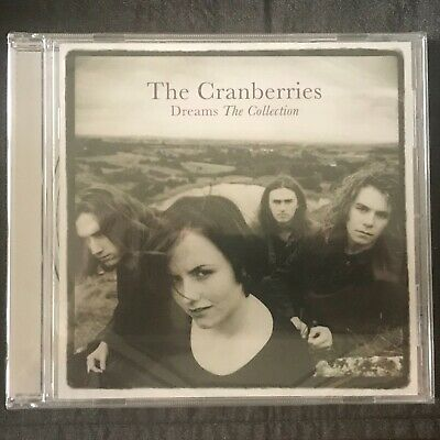 New Sealed The Cranberries Dreams The Collection Compilation Cd Album