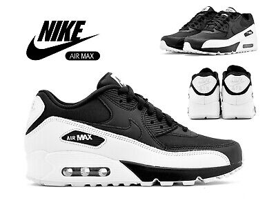NIKE AIR MAX 90 Essential 537384 082 Freizeitschuhe Sneaker Casual Shoes Unisex