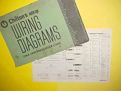 1964 1965 1966 1967 1968 dodge charger r/t coronet 500 super bee wiring  diagrams