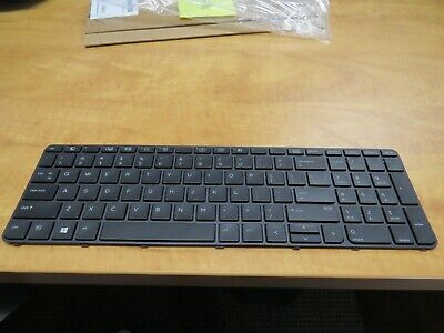 HP Computer Keyboards and Parts