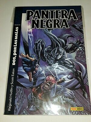 Black Panther Two by the Bad Condition Very Good See More Items