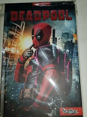 Deadpool Limited Edition Collectors Condition Very Good See More Items