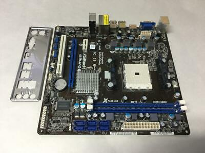 ASROCK A75M-HVGS DRIVER WINDOWS 7