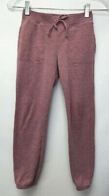 Gap Kids Girls Size Medium 8 Jogger Pants Pink
