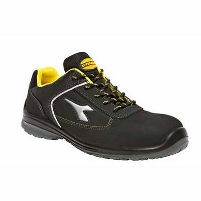 c8c79191d28 SAFETY WORKING SHOES Diadora Utility New 2019 Model -40% Launch ...
