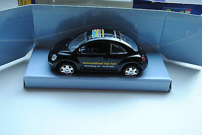 "Modellauto ""VW New Beetle "" Revell 1 : 64 Limited Edition 2003 schwarz"