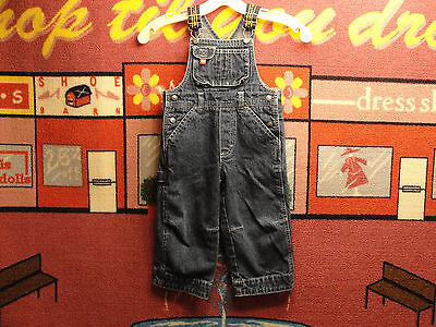 Boys,Girls,Lego Wear,Embroidered,24X12,Blue Jeans,Overalls,Toddler,2T