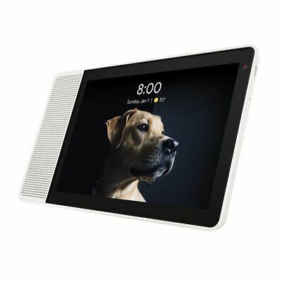 Lenovo Smart Display with the Google Assistant 10
