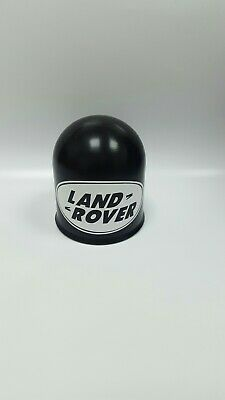 LAND ROVER  Tow Bar Ball Cover (50mm)
