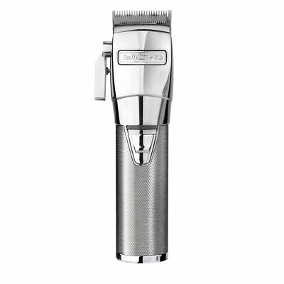 Babyliss Pro BAB8700U High Torque Pro Barbers Cordless Super Motor Hair Clipper