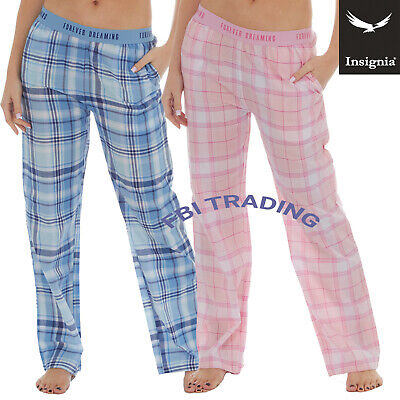 Womens Ladies Pyjamas lounge shorts or pants trouser  Summer Holiday beach bed