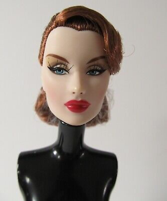 Integrity Toys East 59Th Mai Tai Swizzle New Head Only Constance Madssen