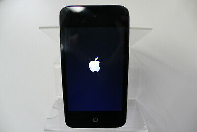 APPLE iPod Touch | Fouth Generation 8GB | Black