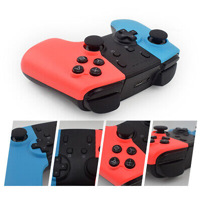 Wireless Bluetooth Controller Joypad Gamepad for Nintendo Switch Console SGB New