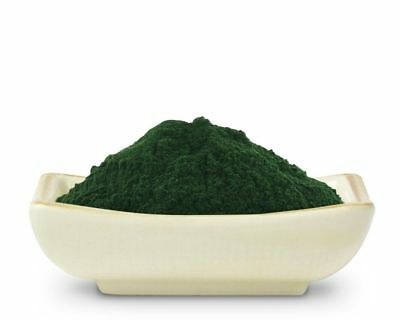 Organic Spirulina Powder (High Protein ,Detox)