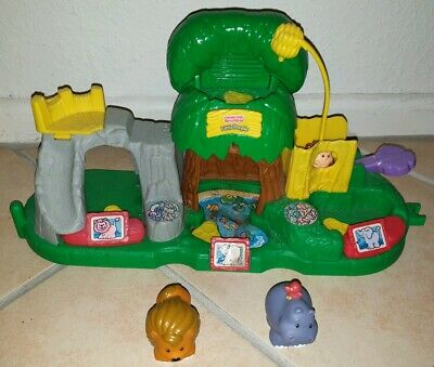 Little People Zoo Fisher Price 77949