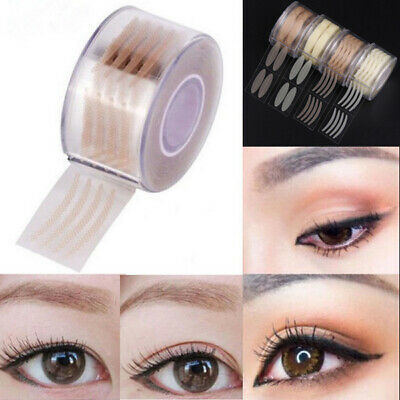 300PAIRS LACE EYE Lift Strips Double Eyelid Tape Adhesive Stickers