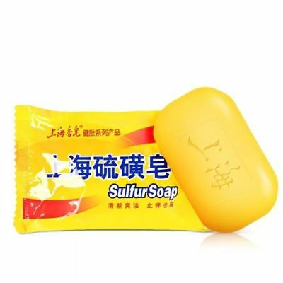 Shanghai Sulfur Soap for Bathing