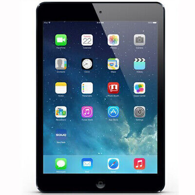 Apple iPad Air 1 32GB, Wi-Fi + Cellular , 9.7in - Space Grey - *ACTIVATION LOCK*