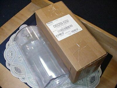 Thermo Scientific Nalgene DS2205-0250 Large Narrow-Mouth Bottle Size 2 1/2 NEW!