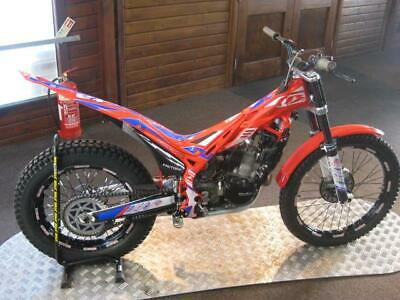 2017 Beta Evo 300 Ss ,trials Bike ,mint Condition ,hardly Used
