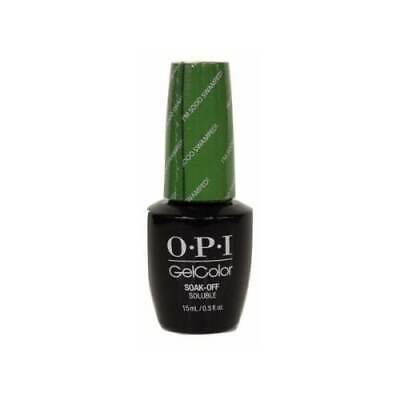 OPI GelColor Soak-Off Gel Lacquer Nail Polish, I'm Sooo Swamped!